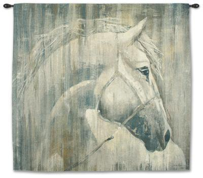 His Majesty Wall Tapestry - Small
