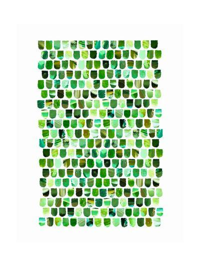 Hiss-Trystan Bates-Premium Giclee Print