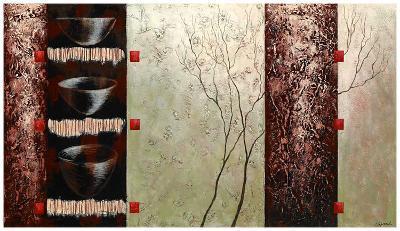 Histoire Naturelle-Marie Claprood-Art Print