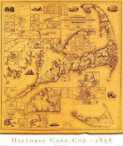 Historic Cape Cod