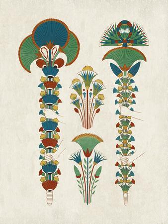 Egyptian Treasures - Botanics