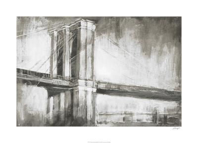 Historic Suspension Bridge II-Ethan Harper-Limited Edition
