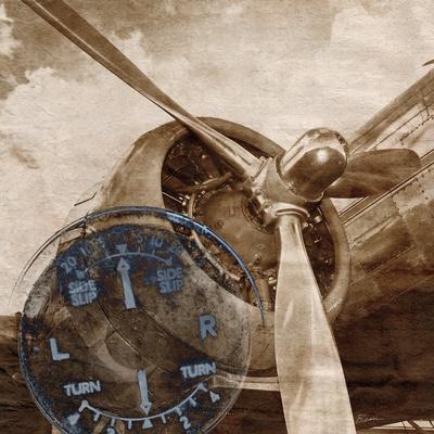 History of Aviation 2-Beau Jakobs-Premium Giclee Print