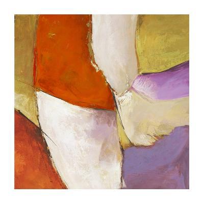 Hit of the Summer II-Chaz Olin-Art Print