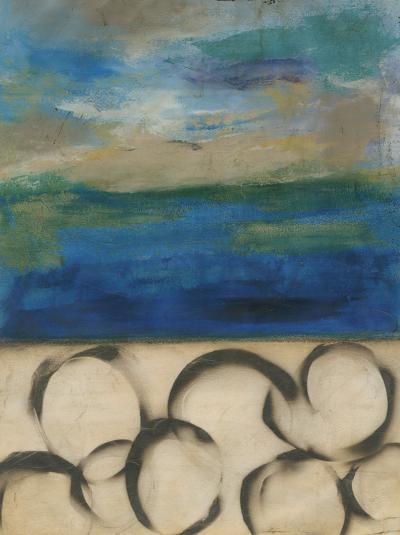 Hither-Sisa Jasper-Giclee Print