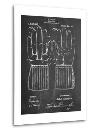 Hockey Glove Patent