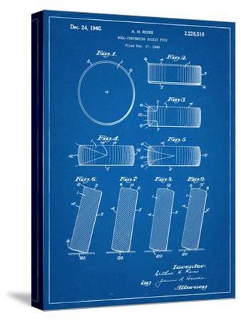 Hockey Puck Patent