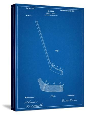 Hockey Stick Patent