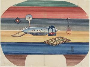 Incense Stands, 1838 by Hogyoku