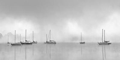 Hoist the Sails-Nicholas Bell-Photographic Print