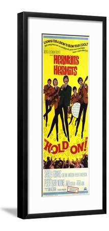 Hold On, 1966