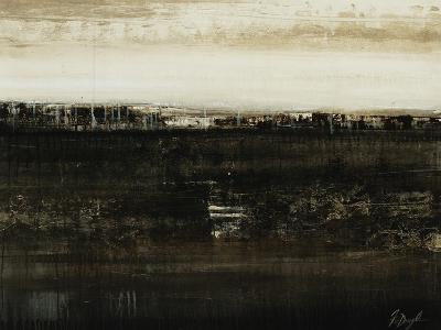 Hole in the Wall II-Farrell Douglass-Giclee Print