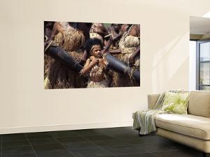 Port Moresby Cultural Festival, Papua New Guinea by Holger Leue