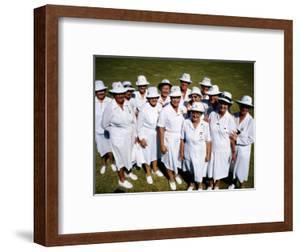 Pottsville Womens Bowls Club, Near Tweed Heads, Tweed Heads, New South Wales, Australia by Holger Leue