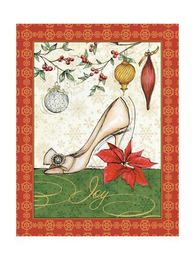 Holiday Fashion I-Andrea Laliberte-Art Print