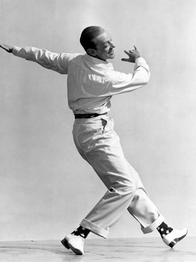 Holiday Inn, Fred Astaire 1942--Photo