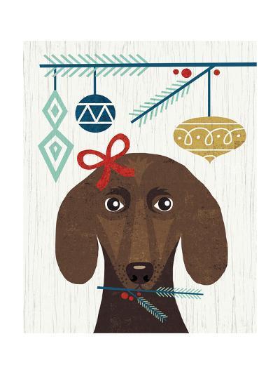Holiday on Wheels XV-Michael Mullan-Art Print
