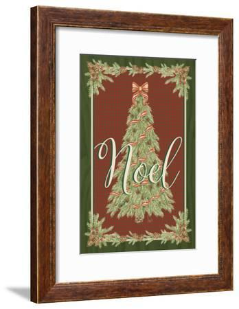 Holiday Traditions I-Andi Metz-Framed Art Print