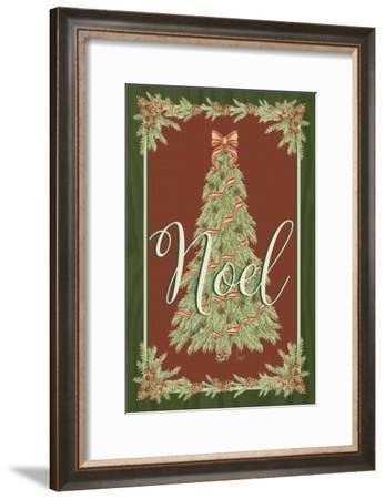 Holiday Traditions I-Andi Metz-Framed Art Print