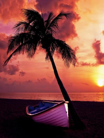 Holiday Travel Beach Nature-Wonderful Dream-Art Print