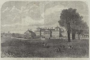 Holkham Hall