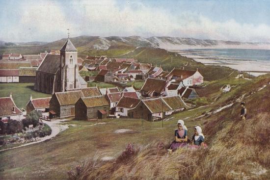 'Holland', c1930s-Ewing Galloway-Premium Giclee Print