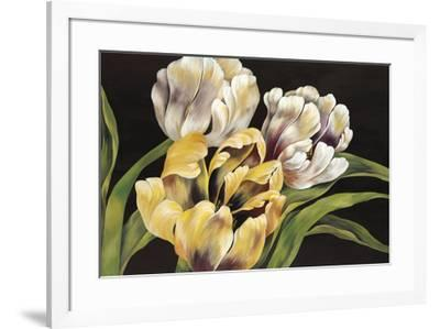 Holland Calling-Sarah Mulder-Framed Art Print