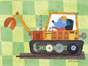 Animal Transporters 2 by Holli Conger