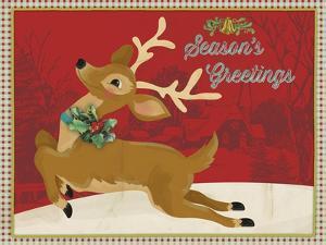 Retro Christmas 2 by Holli Conger