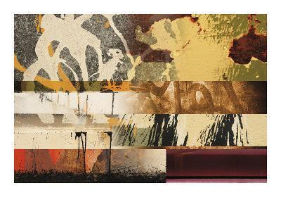 Hollis to Gilman-Toby Goodenough-Giclee Print