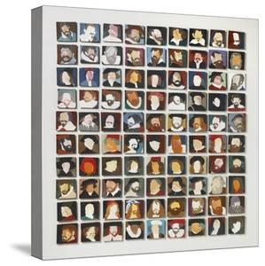 90 Old Masters, 2006 by Holly Frean