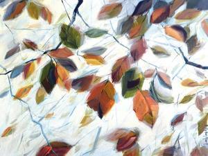 Breath of Autumn by Holly Van Hart