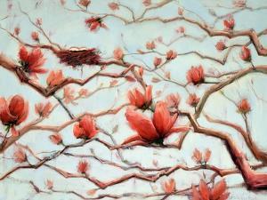 Possibilities in Full Bloom by Holly Van Hart