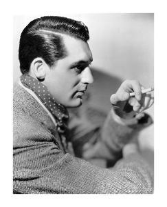 Cary Grant 1932 by Hollywood Historic Photos