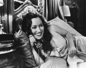Gloria Swanson 1931 Tonight or Never by Hollywood Historic Photos