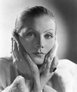 Greta Garbo 1935 'Anna Karenina' by Hollywood Historic Photos