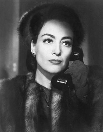 Joan Crawford 1945 'Mildred Pierce'