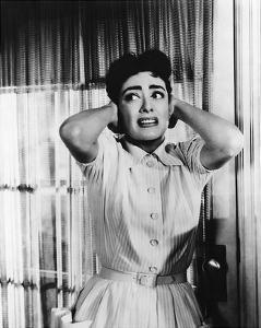Joan Crawford 1956 Autumn Leaves by Hollywood Historic Photos