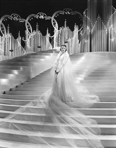 MGM 1937 'Rosalie' Starring Eleanor Powell by Hollywood Historic Photos