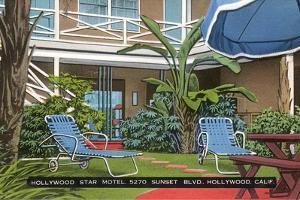 Hollywood Star Motel