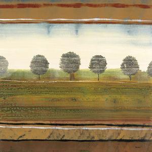 Treescape II by Holman