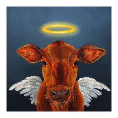 Holy Cow-Lucia Heffernan-Art Print