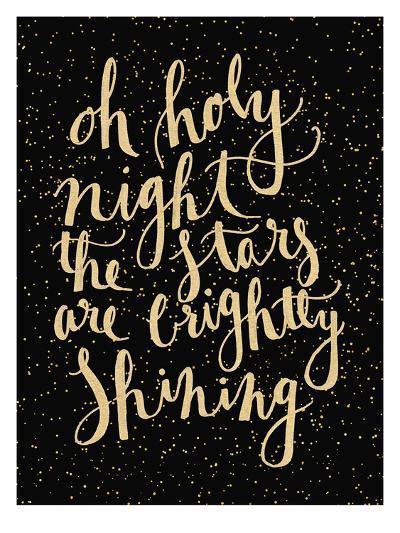 Holy Night-Jetty Printables-Art Print