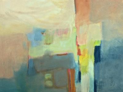Homage II-Pam Hassler-Art Print