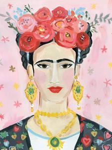 Homage to Frida