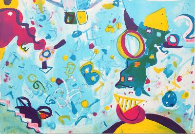 Homage to Robert Jones-Jay Milder-Limited Edition
