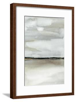 Home Before Dark III-PI Studio-Framed Art Print