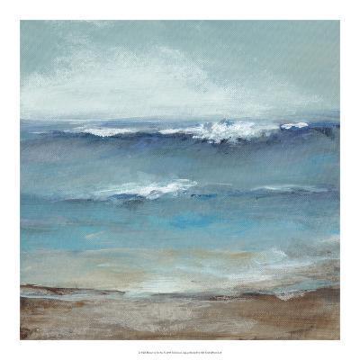 Home by the Sea-Christina Long-Premium Giclee Print