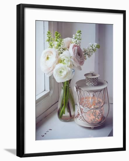 Home Festive Decorations-manera-Framed Photographic Print
