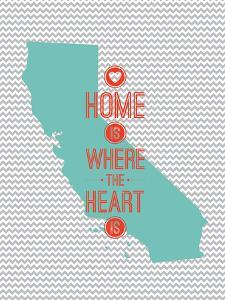 Home Is Where The Heart Is - California